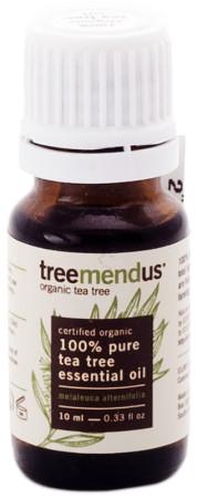 Treemendus Organic Tea Tree Oil